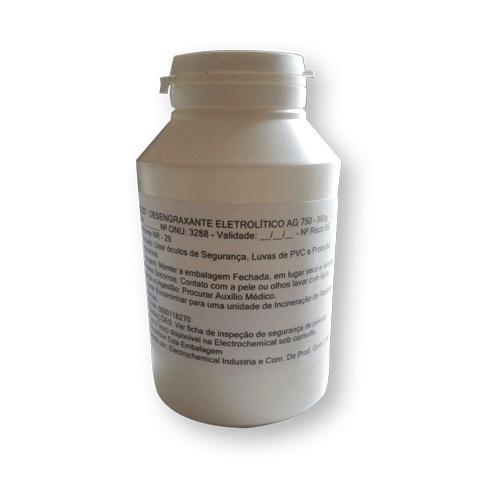 EQ 227 – DESENGRAXANTE ELETROLÍTICO - AG750 - 300g